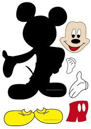 Resultado de imagen de mickey mouse                                                                                                                                                                                 Más