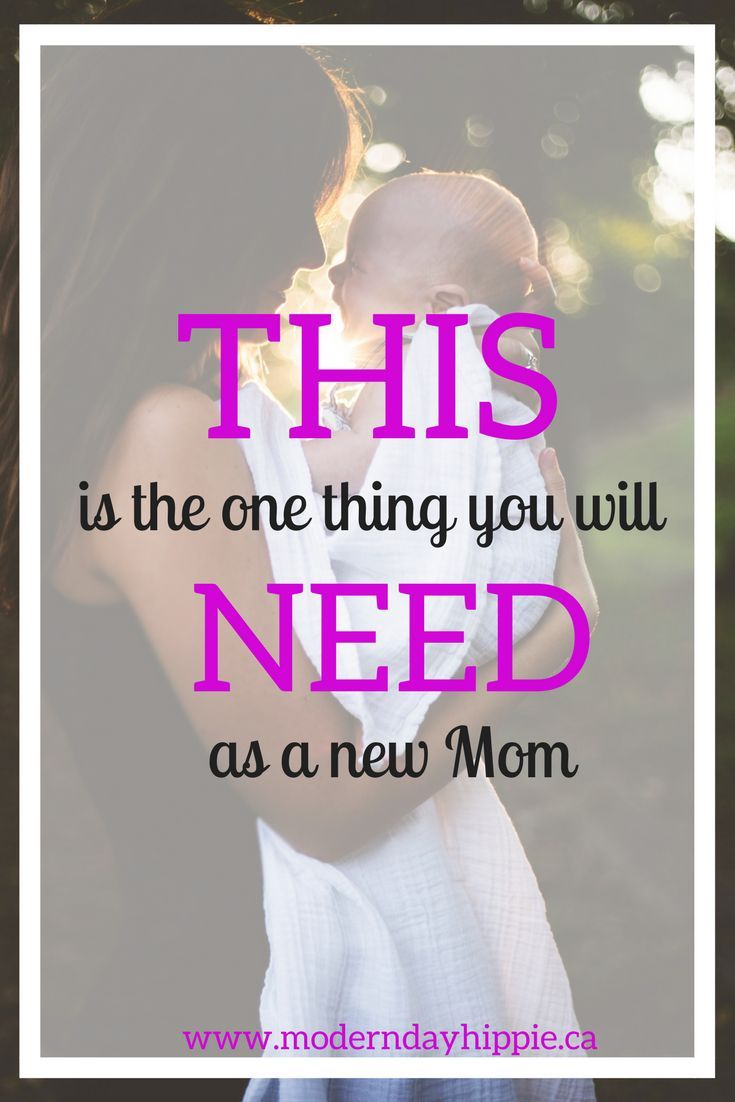 This is the one thing you will need as a new mom! #motherhood #baby #newborn #musthave #newmom