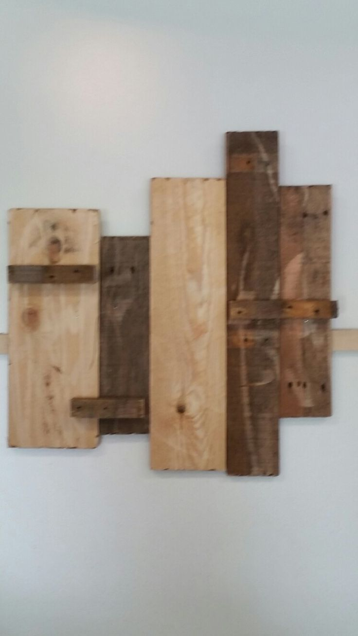 17 best images about wood work furniture on pinterest for Wooden work on wall