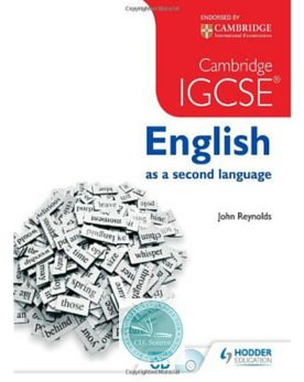 igcse english as a second language essays Example candidate responses  this standards booklet for igcse first language english consists of  dance to be disappointing when she saw it the second.