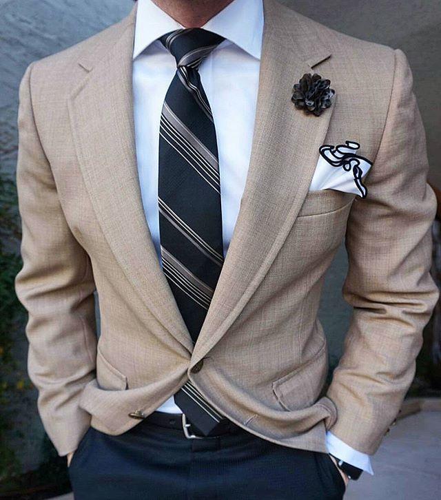 Via @meeeotch. Follow @thefinegentlemen. Tag us #finemillion.  #finemillion #suit #Fashion #MensFashion #StreetStyle #photooftheday #Style #ootd #FashionBlogger #hair #picoftheday #stylist #Mens #suitedup #suitstyle #gentlemen #gentleman #instagood #MensWear  #MensFashionReview #menshair #Dapper #MensFashionPost #popular #MenWithClass #hairstyle #class