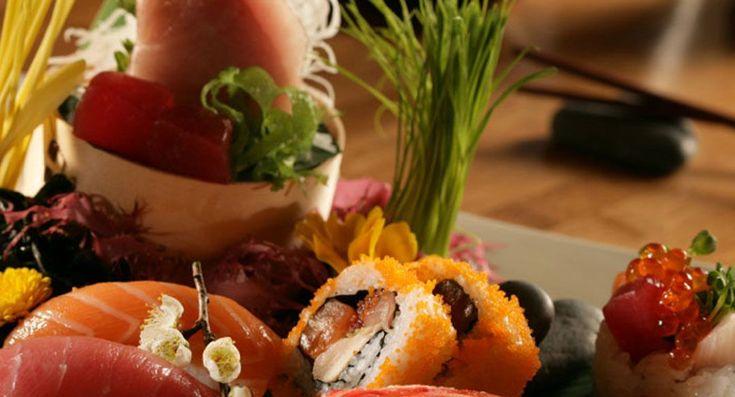 Sushi Roku | Innovative Dining Group