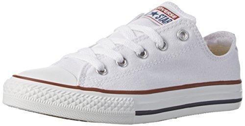 Oferta: 28.02€ Dto: -9%. Comprar Ofertas de Converse Chuck Taylor All Star, Zapatillas de lona Infantiles, Blanco (Optical-White), 26 EU barato. ¡Mira las ofertas!