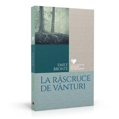 aparitie-Colectia Cele mai frumoase romane de dragoste