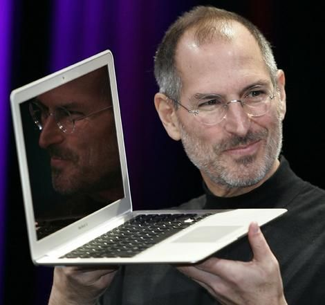 Apple's MacBook Air, is coming to Pricebenders, starting on... TUESDAY, NOVEMBER 12 at 10 AM CST