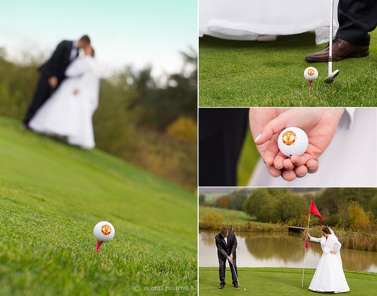 https://flic.kr/p/NSQkLS | Wedding and golf / Svadobny golf