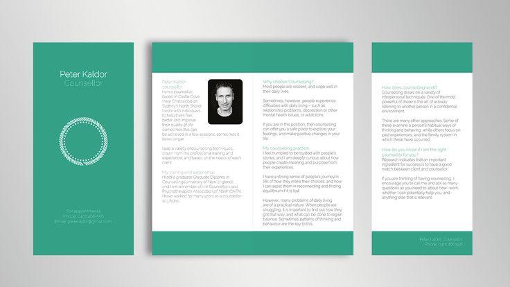DL Brochure design
