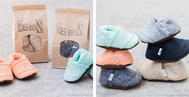 Looking for trendy, comfortable one-of-a-kind moccasins guaranteed to stay on your baby or toddler's feet this summer?  These soft, but durable moccasins are perfect for your newborn or walking toddler.