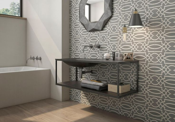 #New #Royals: They have a boundless capacity to turn spaces into dynamic environments full of personality, playing tricks with lines, curves and silhouettes #pamesa #ceramica #pamesaceramica #tiles #floortiles #walltiles #flooring #azulejos #pavimento #revestimiento #coverings #home #bathroom #baño #designlovers #fliesen #carrelage #architecture #wood #wallpaper #interiors #design