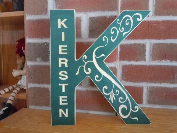 wooden letters craft ideas 1000 ideas about wooden name letters on name 5774