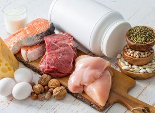 Dieta Cetogênica                                                                                                                                                                                 Mais
