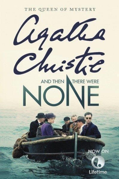 "<i><a href=""https://www.amazon.com/dp/0062490370/?tag=buzz0f-20"" target=""_blank"">And Then There Were None</a></i> by Agatha Christie"
