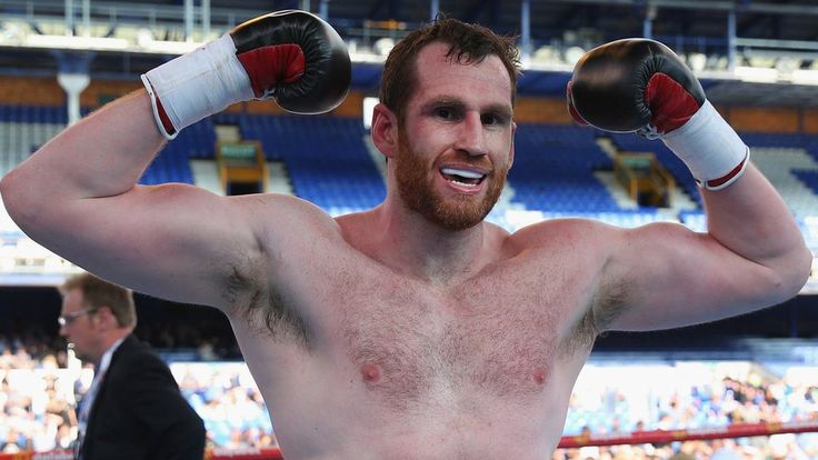 David Price: British heavyweight to fight Christian Hammer on Eubank Jr undercard    British heavyweight David Price will fight on the undercard of Chris Eubank Jr's latest bout in London next month.   http://www.bbc.co.uk/sport/boxing/38547536