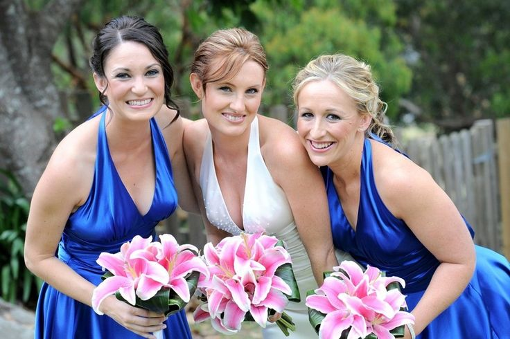 Your Big Day - Hair & Make-up , Makeup Artists, Normanhurst, NSW, 2076 - TrueLocal, Makeup by Bonita, Hair by Ally