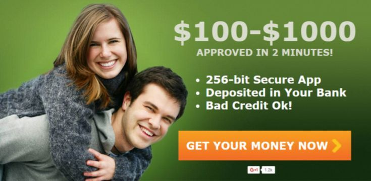 Payday Loans That Deposit Into Savings Accounts