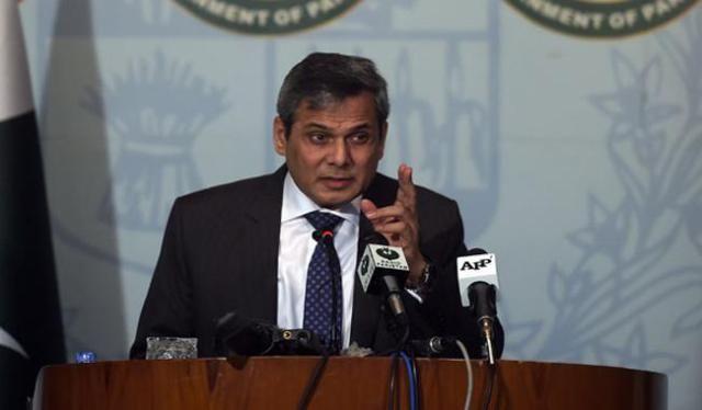 Pakistan is in contact with US through various channels: FO - https://www.pakistantalkshow.com/pakistan-is-in-contact-with-us-through-various-channels-fo/ - https://i1.wp.com/www.thenews.com.pk/assets/uploads/updates/2017-08-25/l_225944_024542_updates.jpg?w=640&ssl=1