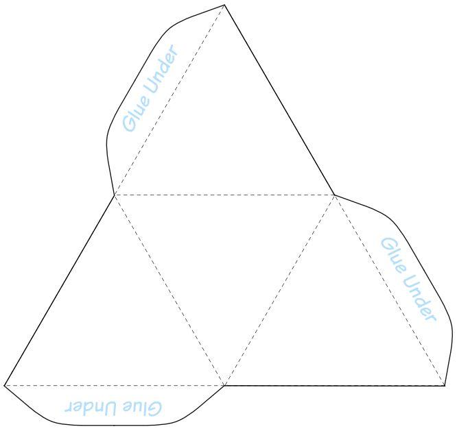 Pyramid Template
