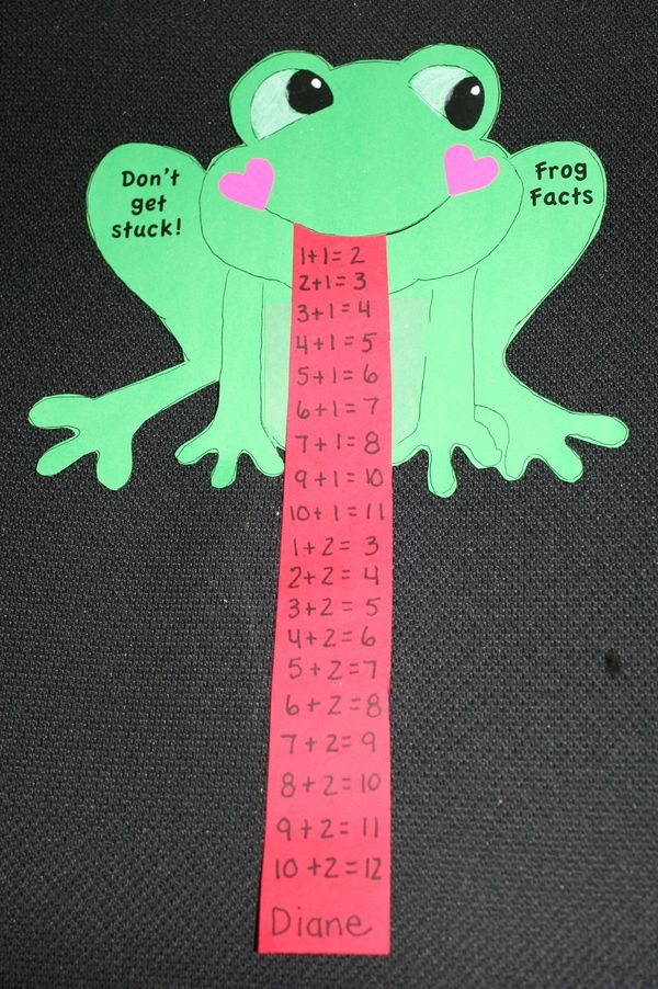 "Leap Day Leap Year activities: FREE ""Frog Facts and Lily Pad Fun"" packet.  These are interesting activities for a frog theme, but fit in well for a Leap Day activity too."
