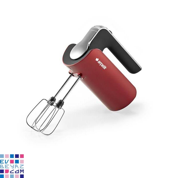 Arçelik K 8260 MK Kırmızı Mikser