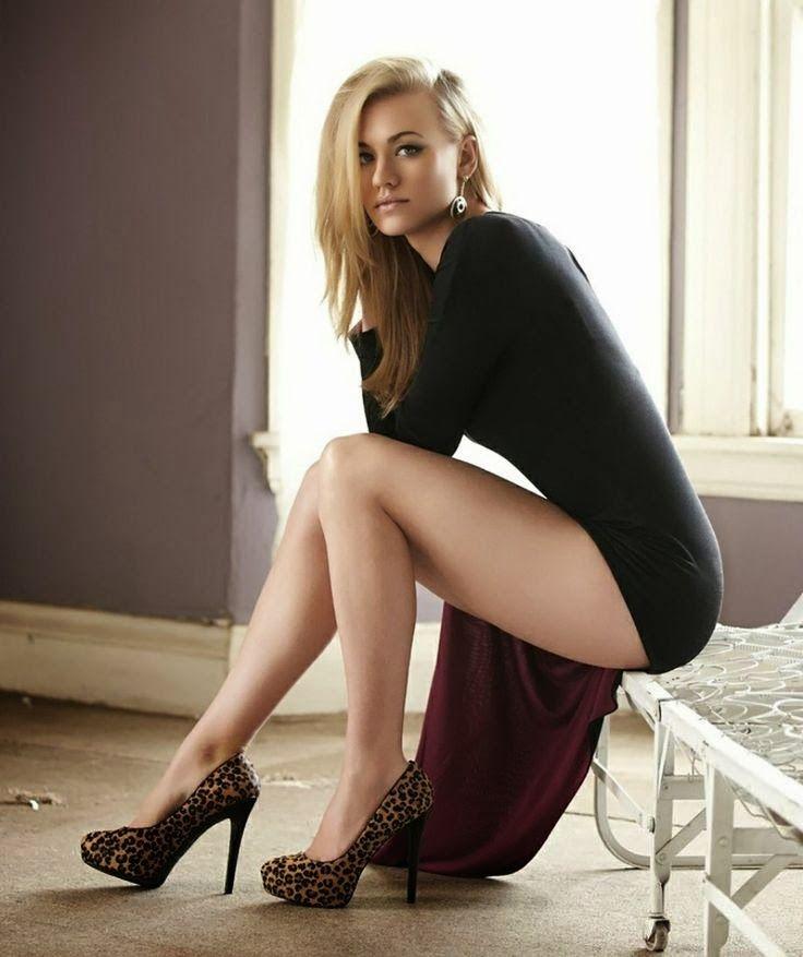 Sexy legs xxx