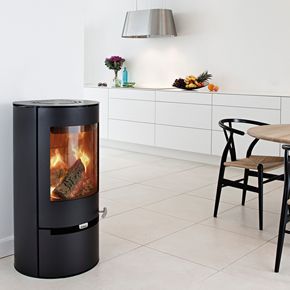 97 best Stoves images on Pinterest   Stoves, Wood stoves and Wood ...