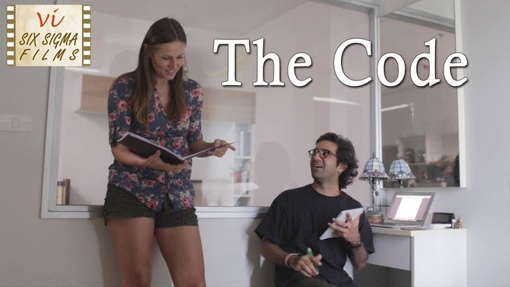 The Code - In Search Of Love | Romantic Comedy | English Short Film | Si...