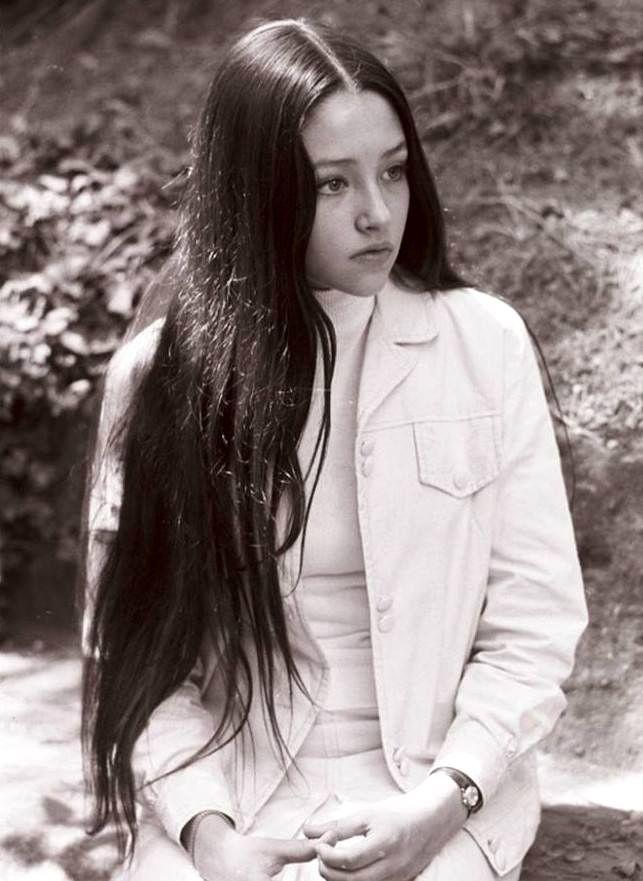 96 best Olivia Hussey images on Pinterest | Olivia hussey ...