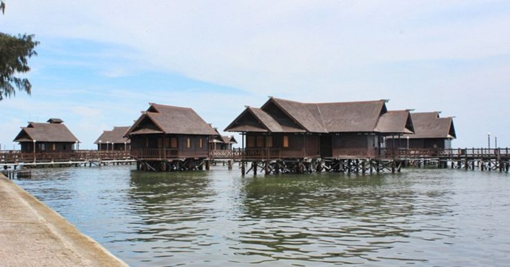 I just added 'Pulau Ayer Island Resort' to The Outbound