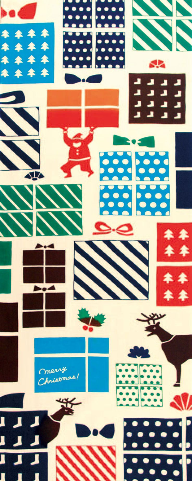 Japanese washcloth, Tenugui ファンファンボックス