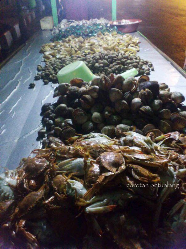 Kuliner Malam di Jepara Shopping Center   wisbenbae