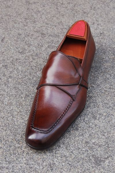 The Shoe AristoCat: Shoes of the day - Marc Guyot