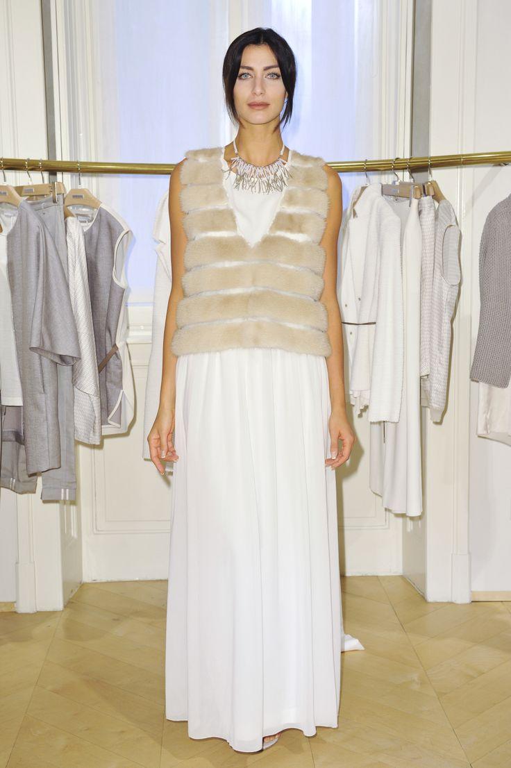 Fabiana Filippi Ready to wear Spring 2016 | WWD