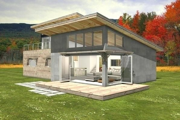 Shed Roof House Plans Modern Shed House Plans Inspirational Shed Roof House Plans Tiny Shed Homes Modern Modern Style House Plans Solar House Plans Shed Homes