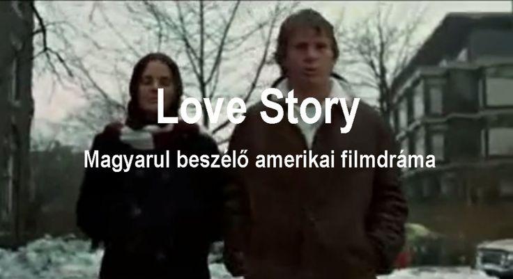 Magyarul beszélő amerikai filmdráma Készült 1970-ben ...