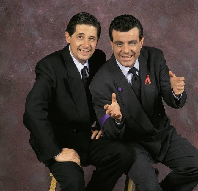 En pocos momentos de la historia de España ha habido una explosión de júbilo (sin un balón por medio) como la que llenó de carcajadas los últimos instantes de 1985. ¿La causa? Encarna, Móstoles y unas empanadillas; el programa, 'Viva 86' y los responsables, Martes y Trece, un dúo de humoristas, Millán Salcedo (Ciudad Real, 1955) y Josema Yuste (Madrid, 1955), que había sido trío hasta que el actor Fernando Conde (Zaragoza, 1952) abandonó el barco. Aquella sencilla historia en la que una…