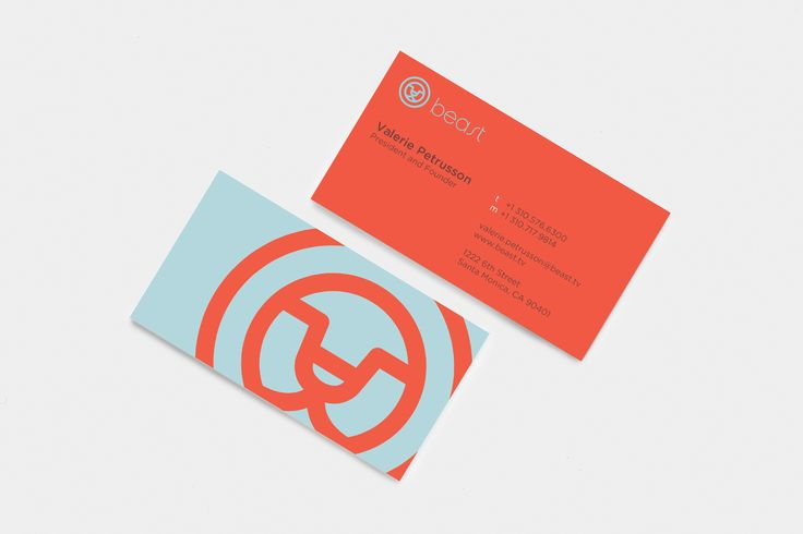 34 best business cards images on pinterest business cards carte creative studio blind overhauls beasts identity and designs builds and launches elegant and responsive site colourmoves