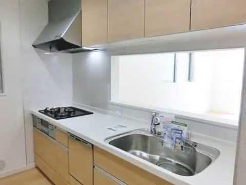 床暖房★食洗機★浴室乾燥機〈標準装備〉新築分譲全3棟★練馬区南田中
