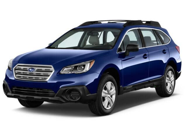 2017 Subaru Outback turbo, changes, engine, release date