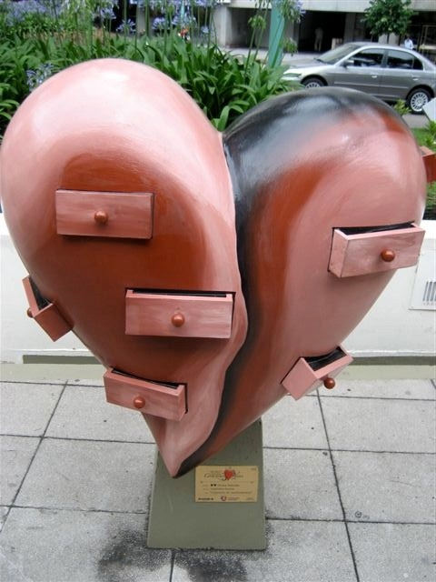 Street Heart Competition