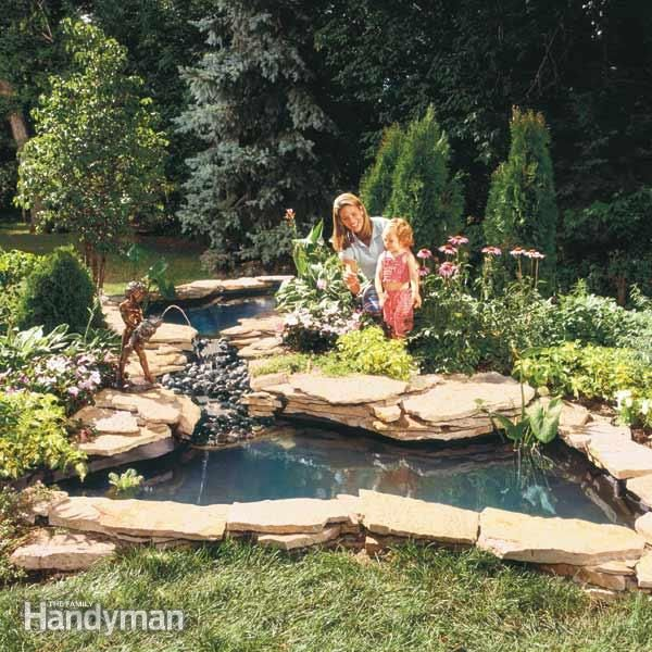 Best 20 Garden Stream Ideas On Pinterest Backyard