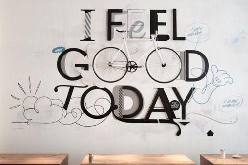 Good Today / Niels Bruschke of Santiago Design