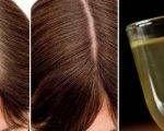 Ingredienti naturali amici dei nostri capelli! Lo Shampoo che lascia i capelli più lisci, più forti e resistenti. - La perdita dei capelli è diventata molto ?