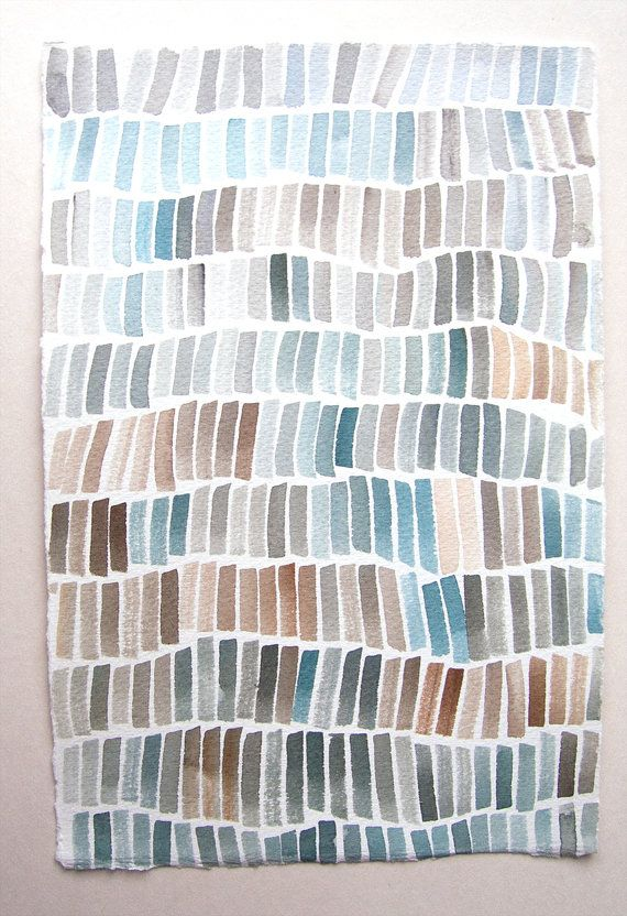 Best 25+ Geometric painting ideas on Pinterest   Geometry ...