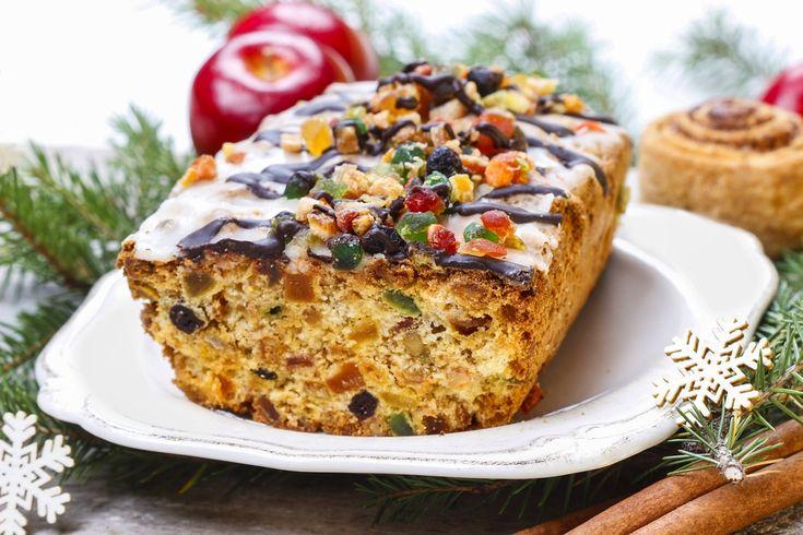 [ RECETTE ] CAKE « ARHUMATISÉ » AUX FRUITS SECS https://www.facebook.com/morphyrichardsfrance