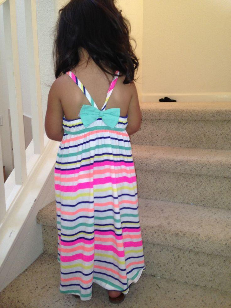 Toddler maxi dress target