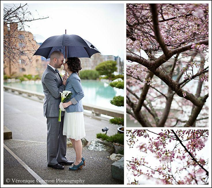 Veronique Gagnon Photography - Inn at Laurel Point - Vancouver Island Weddings - Victoria BC Weddings