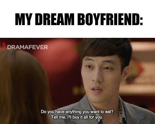 i want an asian boyfriend