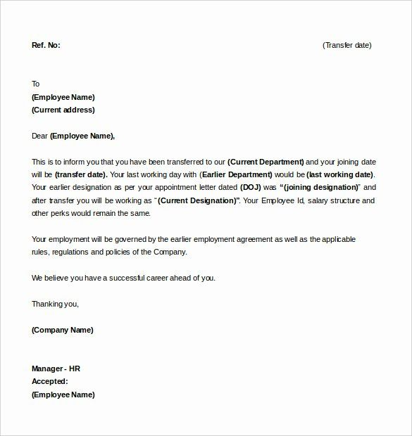 Intent To Hire Letter Fresh Letter Intent For Job Letter Of Recommendation Format Letter Example Job Letter