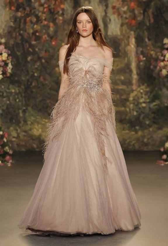 Jenny Packham Wedding Dresses 2016