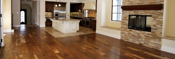 If you really want to add a long-lasting appeal to your home, wood flooring is the best choice you can ever go for. Not only will it increase the value of your home but assures you longevity.